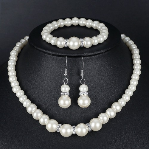 Cute Beaded Necklace...