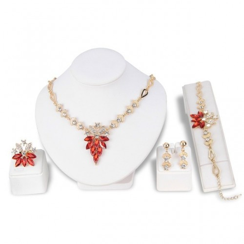 Popular jewelry new set of...