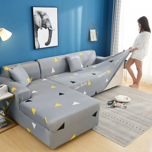 Stretch sofa cover all...