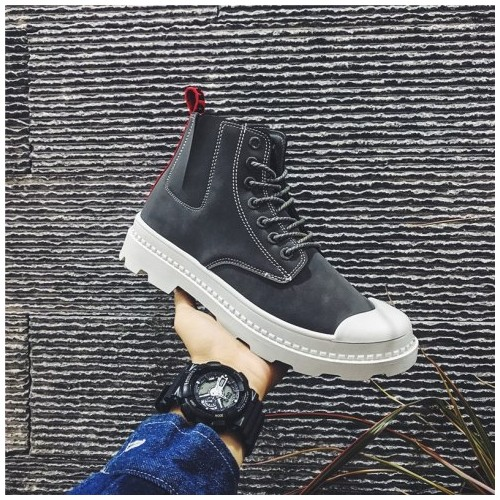 Fashion Ankle Boots Winter...