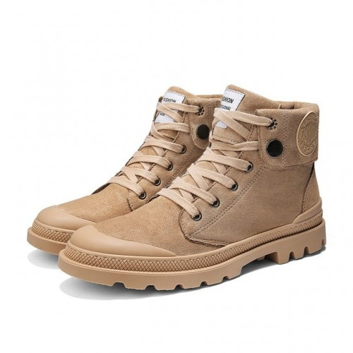 Casual men's boots