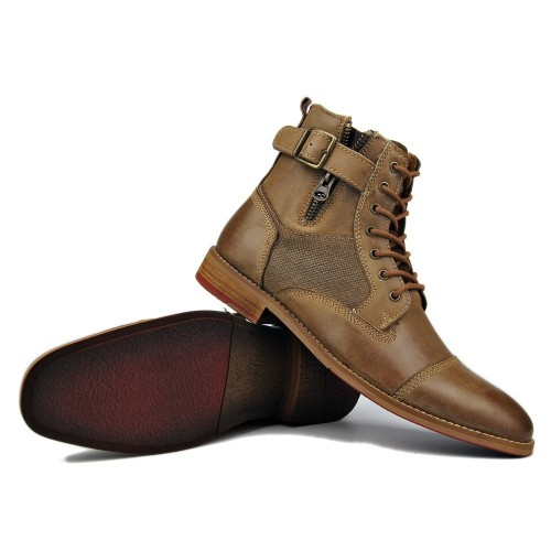 Men's high-top shoes